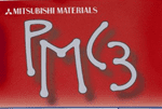 PMC3 Badge