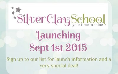 Welcome to Silver Clay School!