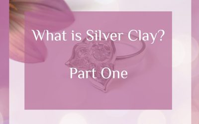What is Silver Clay?
