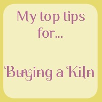 Top tips for buying a kiln